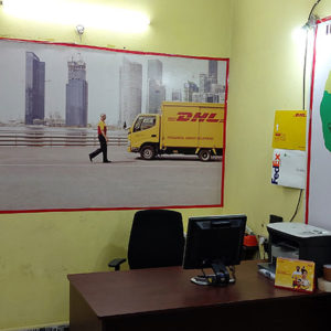 International Express Courier Service in Hyderabad