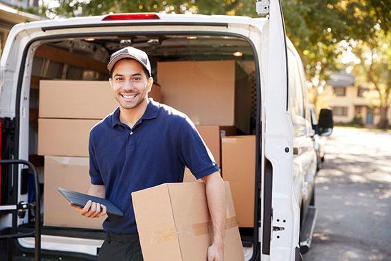 ICS International Courier Service